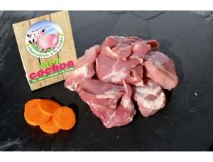 Vente de Porc à Brugnac